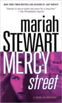 Mercy Street book cover