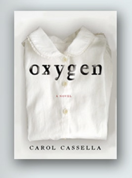 Oxygen book cover